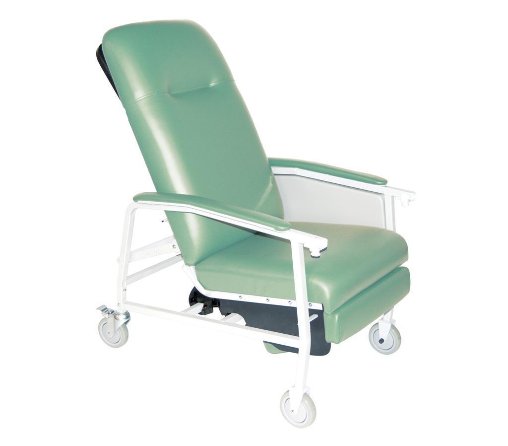 Brilliant Drive Medical 3 Position Geri Chair Recliner Jade Download Free Architecture Designs Scobabritishbridgeorg