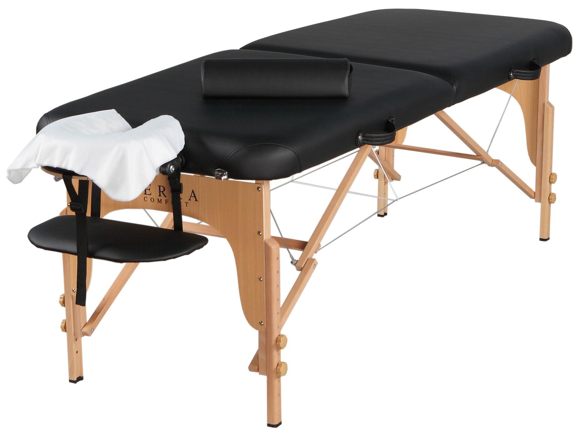 Sierra comfort professional series portable massage table sports outdoors - Massage table professional ...