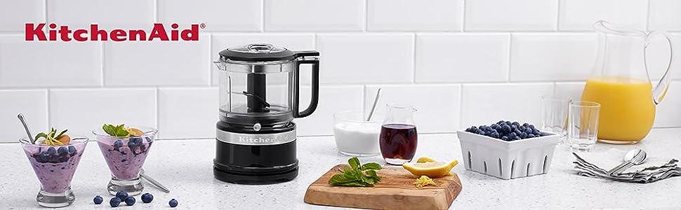 Charmant KitchenAid 3.5 Cup Mini Food Processor