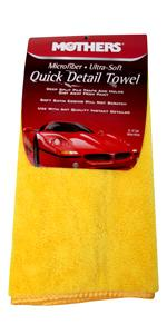 chemical guys; water magnet; meguiars; wax; polish
