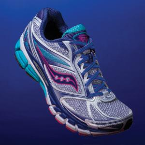 Details about Saucony Guide 8 Power Grid S 10256 1 Women Blue Sport Active Running Shoes Sz 5