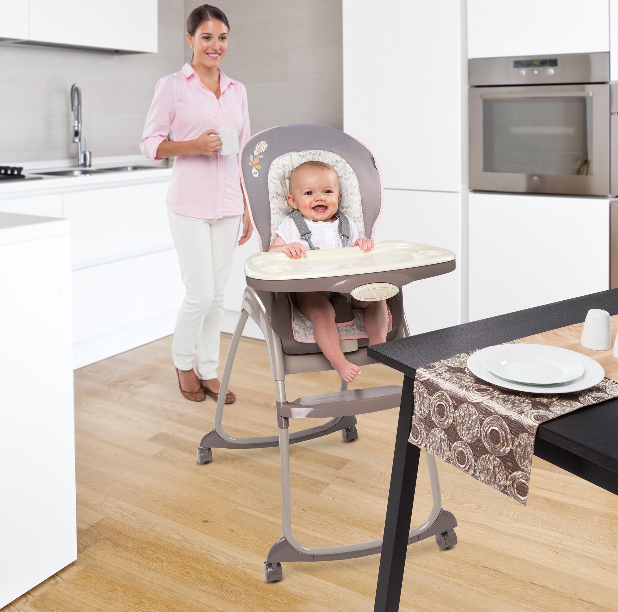 Ingenuity Trio 3 in 1 High Chair Avondale Amazon Baby