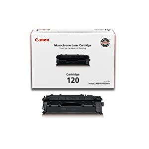 toner, black toner, canon toner, toner 120, cartridge 120, canon black toner, genuine toner 120, 120