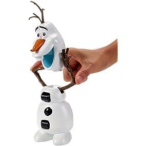 Frozen Feature Olaf Figure CKH01