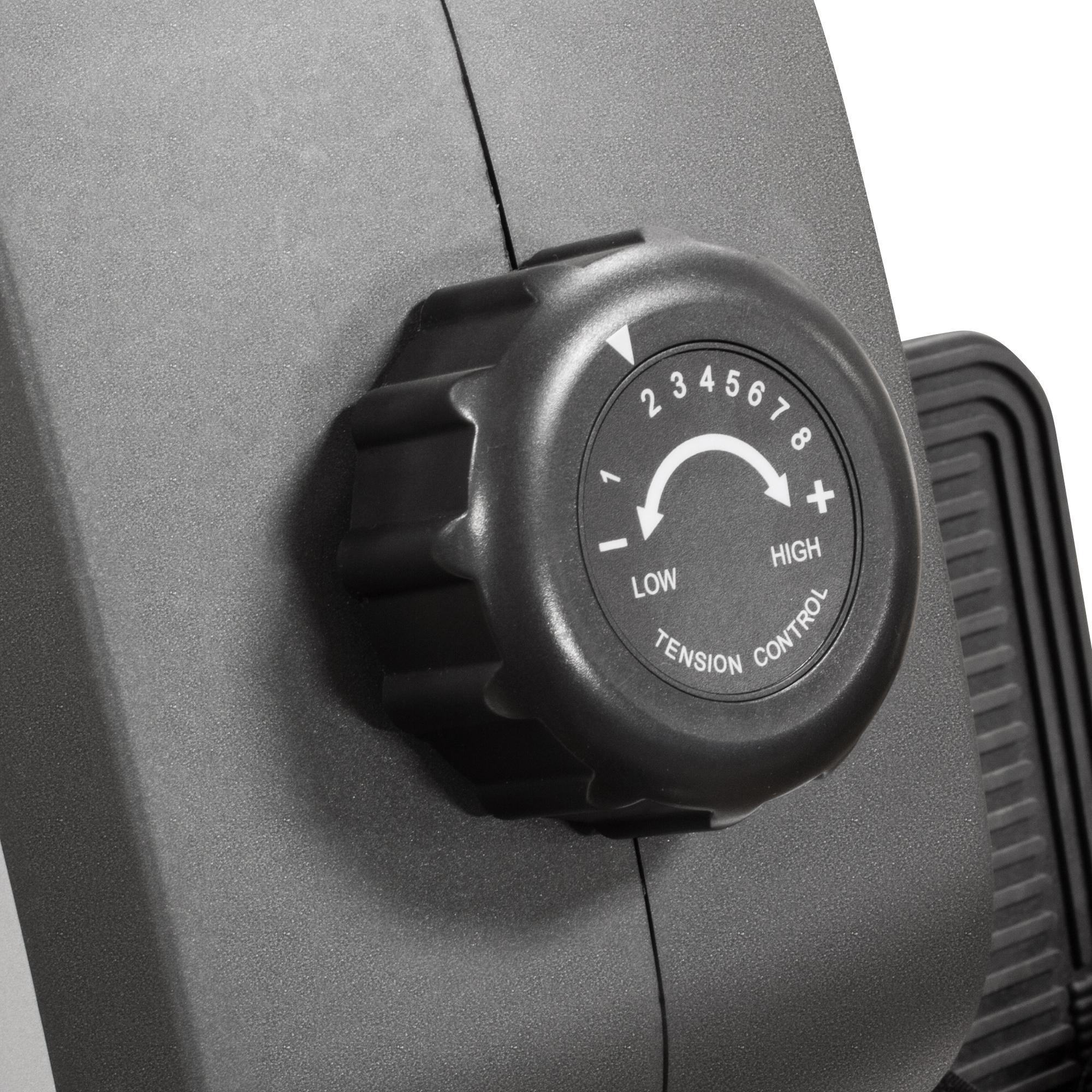 Amazon Com Marcy Foldable 8 Level Magnetic Resistance