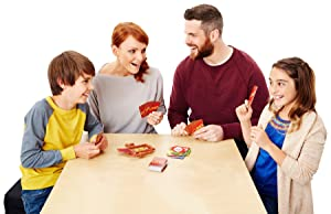 Family Games, Games for Family, UNO, UNO Attack, UNO Wild Jackpot