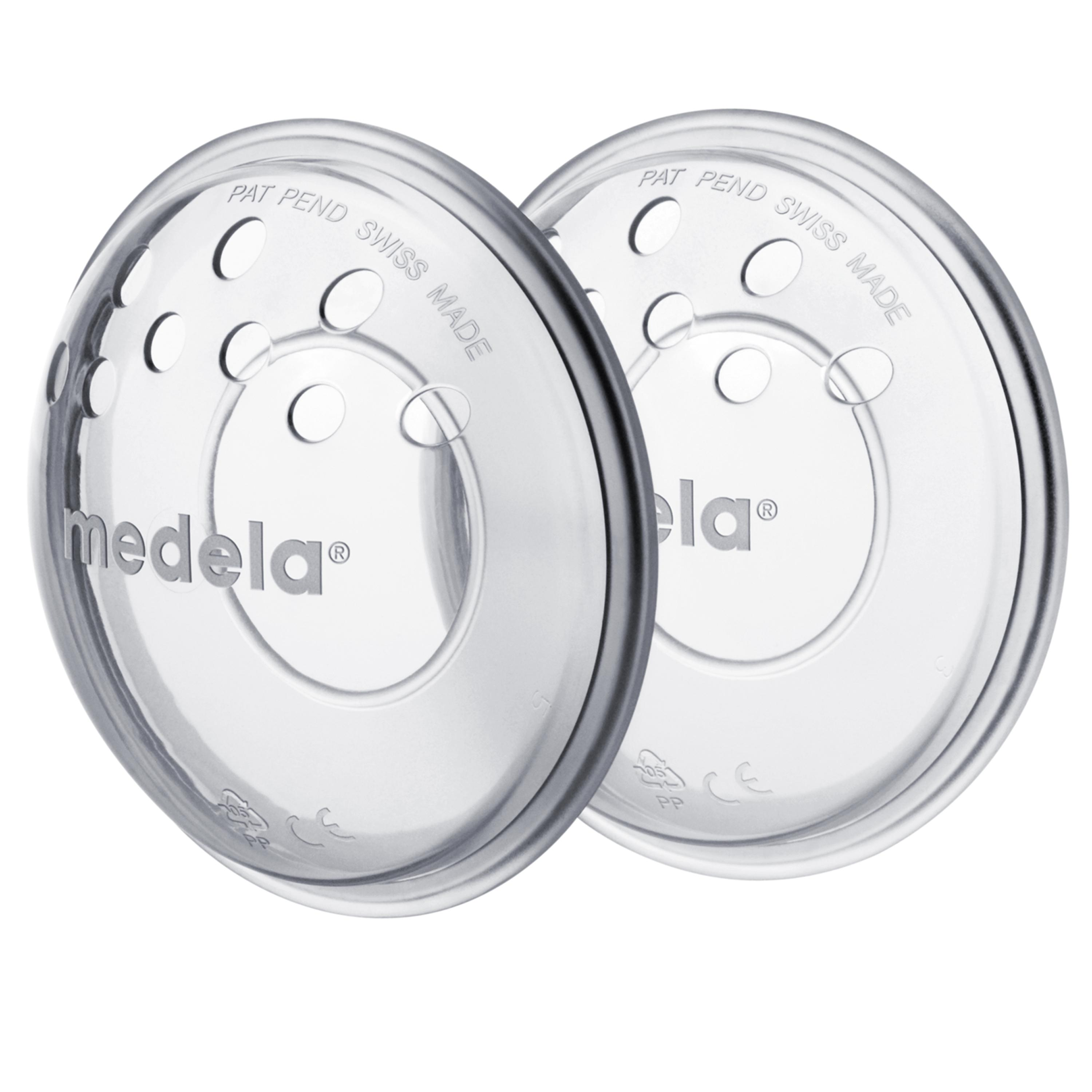 Amazon Com Medela Softshells For Sore Nipples Baby