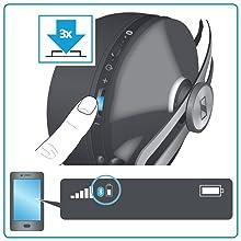 Sennheiser Momentum 2.0 Wireless