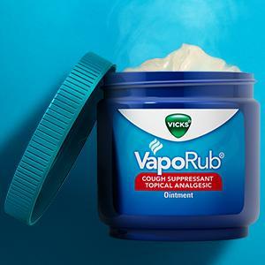 VapoRub Topical Ointment