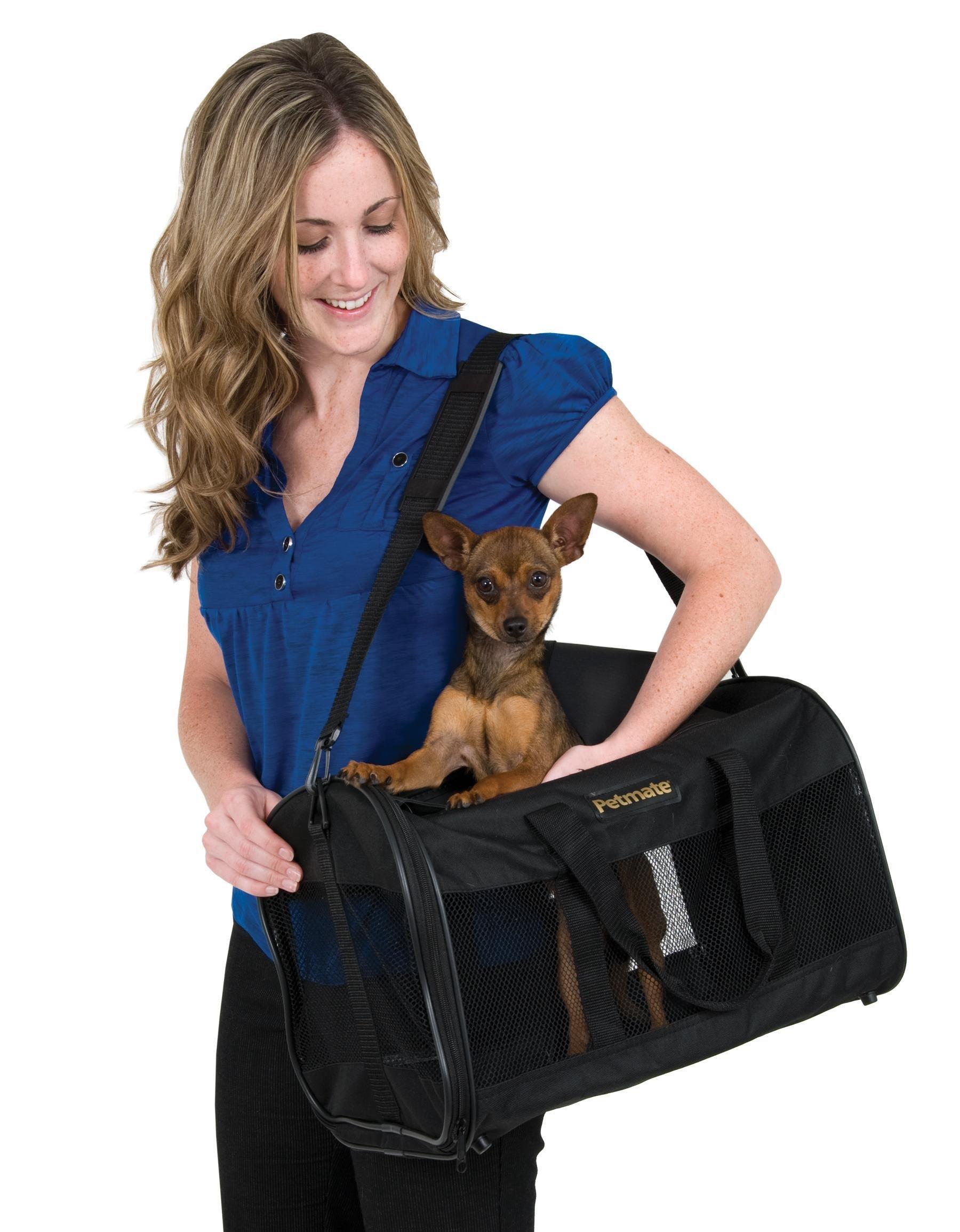 Petmate kennel cab fashion 29