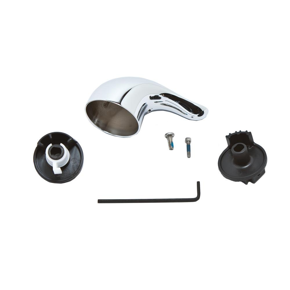 Moen 100657 Lever Shower Handle For Single Handle Tub And Shower
