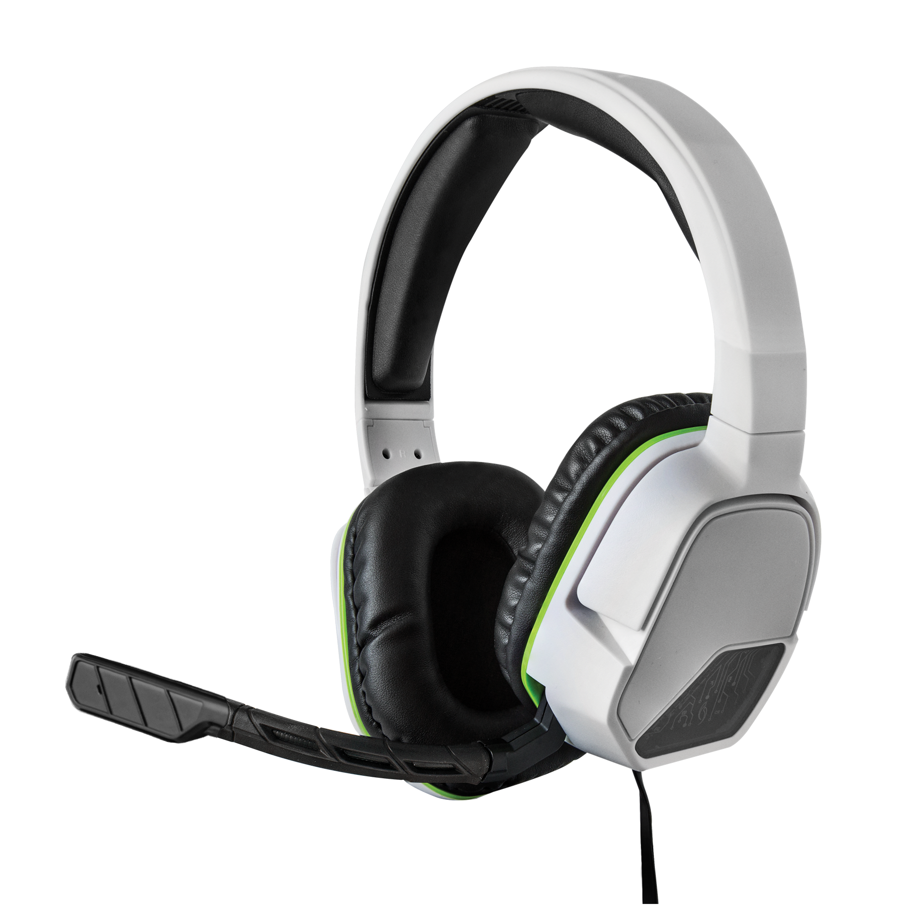 Xbox One Wired Headset Wiring Diagrams Schema Diagram Stereo Amazon Com Pdp Afterglow Lvl 3 Gaming 048 Wire