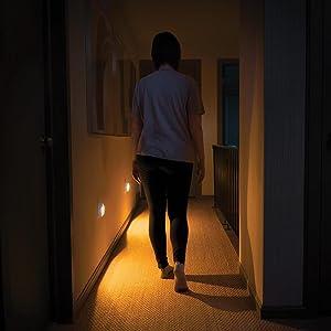 battery motion light, indoor motion light, motion night light, motion sensing led, bedroom lighting