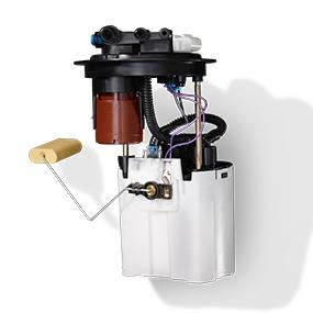 fuel module, fuel pump