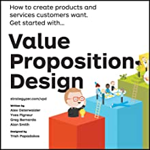 Value Proposition Design, Osterwalder