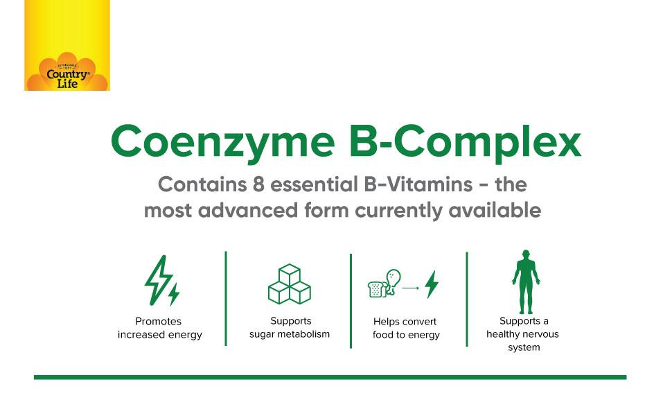 Coenzyme B Complex