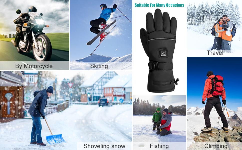 Heated Gloves-8