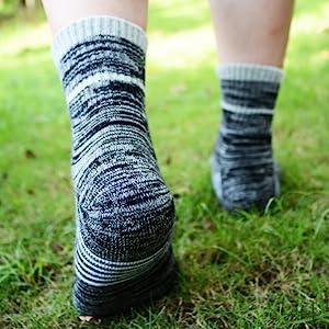 Men's-Black-Socks-Activewear-181