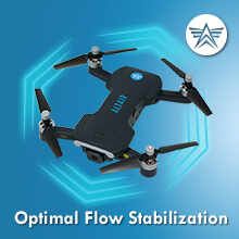 drone stabilization