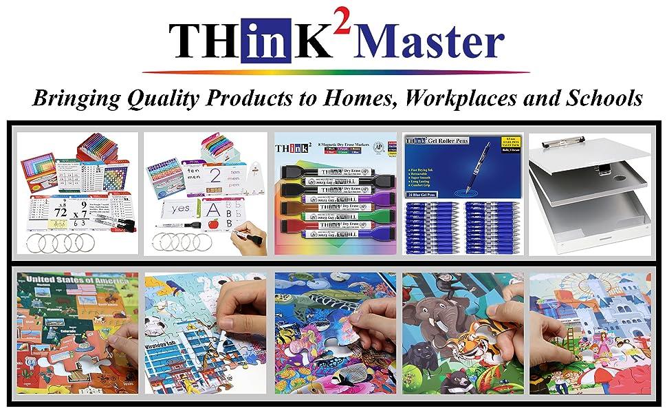 Think2Master Logo