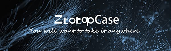 ZtotopCase you will want to take it anywhere