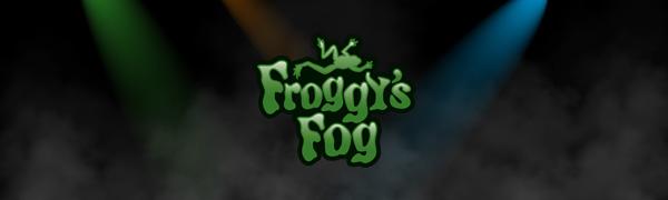 Froggy's Fog, Haze, scents, cologne, perfume, smells, odor, prank