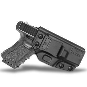 Glock 19 holste iwb