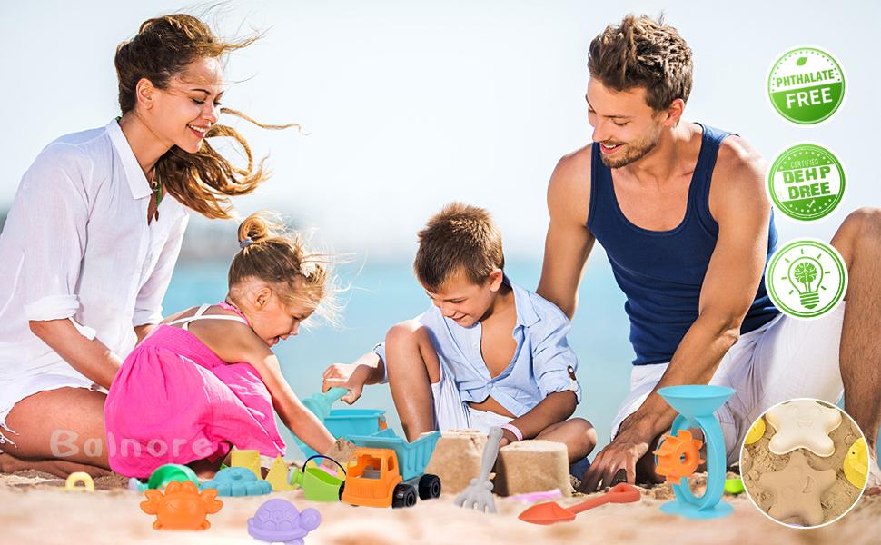 sand toys kids