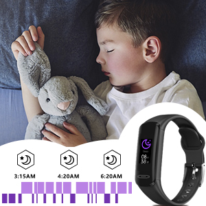 sleep monitor sleep tracker sleep watch