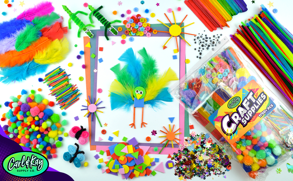 craft supplies & materials arts & crafts craft supplies arts & crafts supplies art supplies for kids