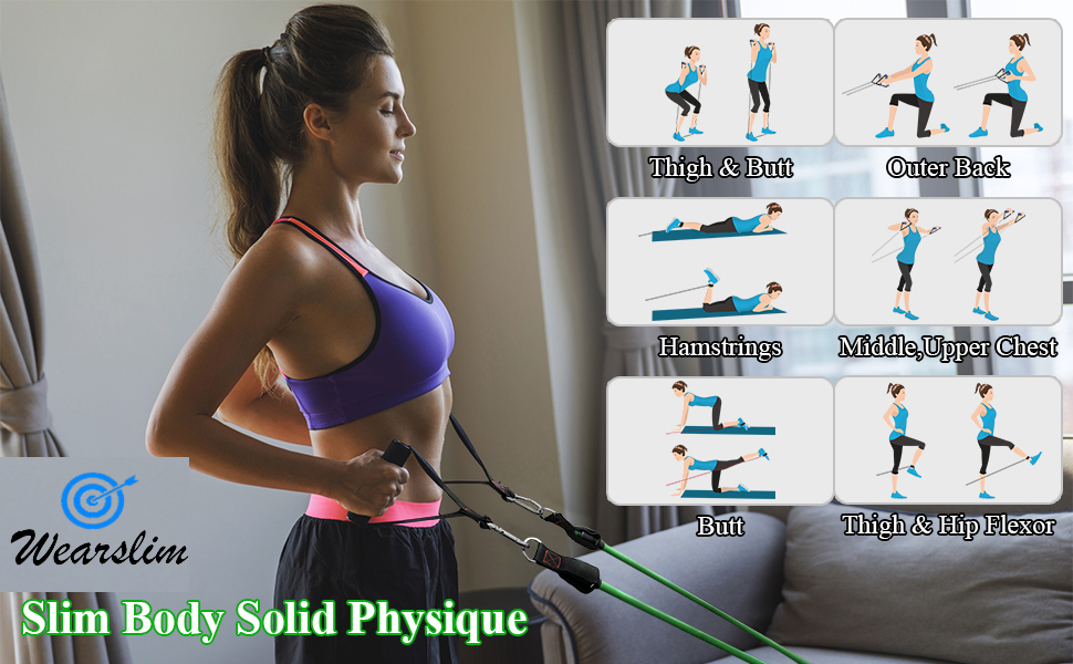 Exercise Cord