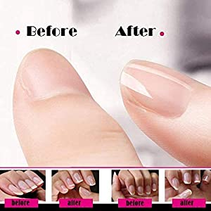 This is what every person who loves nails needs, with a delicate soft face and a thick matte face,