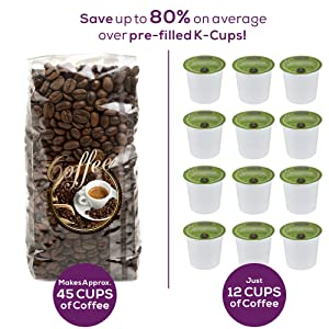 reusable k cups