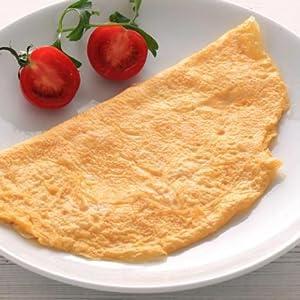 CALYFORM Tortilla Proteica Dieta para Adelgazar Rápido, para Perder Peso, Preparado Proteína en Polvo Comida Dieta Proteica, Finas Hierbas - 20 Sobres