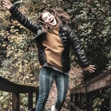 Women's Hiking Jacket