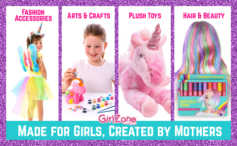 Gifts for Girls, Girls Gifts, Arts & Crafts for Girls