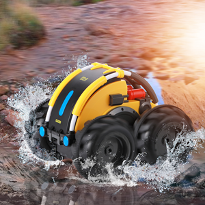 Waterproof RC Car