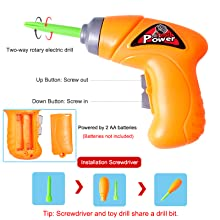 screwdriver toy for toddlers