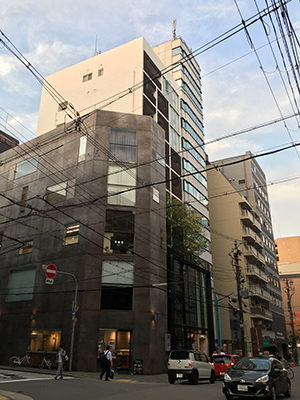 Osaka, Japan, Horie, Fashion, Japanese coolguy fashion town building office casualbox charm floaty