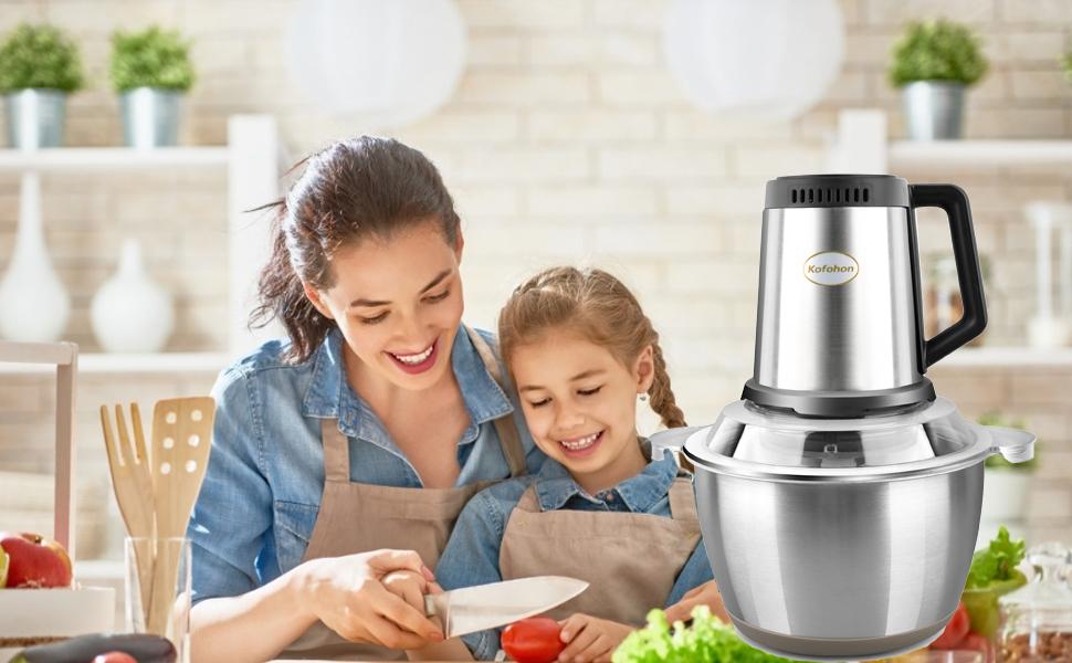 meat processor blender grinder