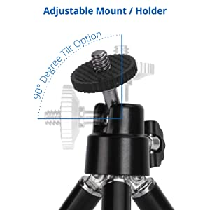 Everycom Adjustable Mount Holder
