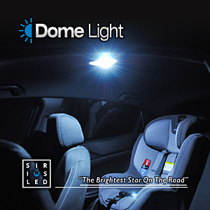 Dome Light LED Upgrade
