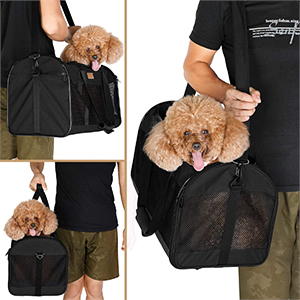 Airline Approved Pet Travel Carrier