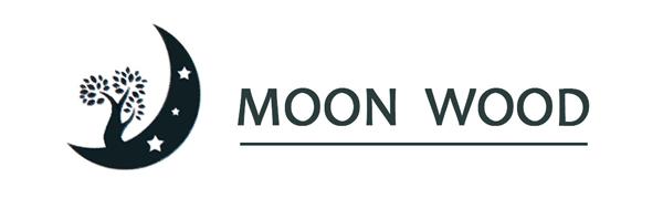 MOON WOOD FLEECE LINED LEGGINGS