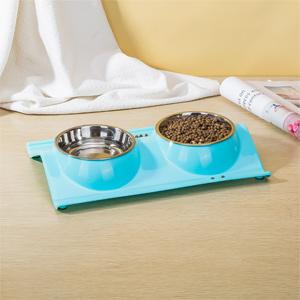 neater anti skid mats splash medium waterproof detachable dishwasher safe easy clean retriever