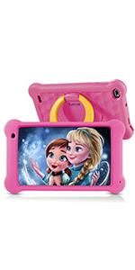 K7 Tablet Pink
