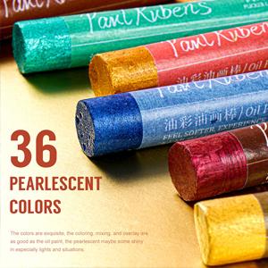 art supplies oil pastels