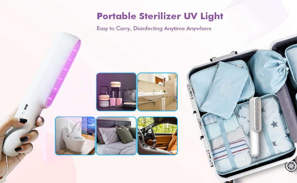 portable sterilizer
