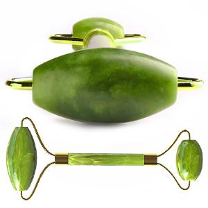 Jade Roller Set For Face