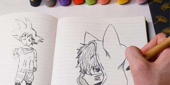 notebooks for work